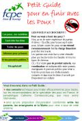 Guide poux
