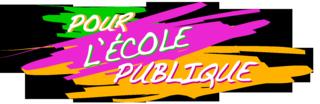 école publique laique