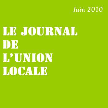 Journal UL juin