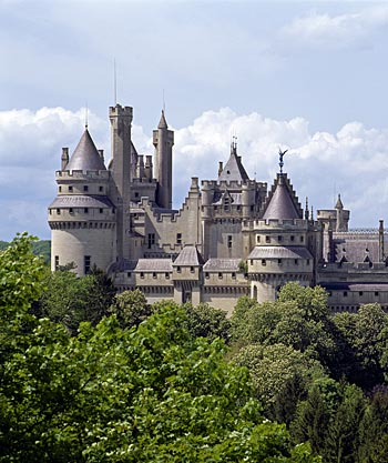 Pierrefonds400