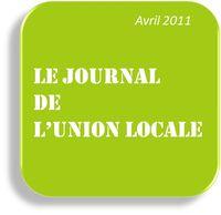 Journal UL Avril 2011