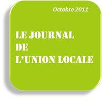 Journal Oct 11