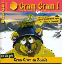 Cram cram ! magazine jeunesse alternatif
