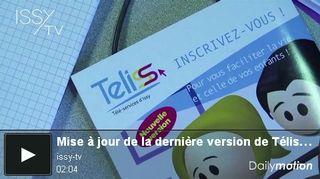Issy-TV