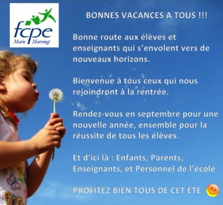 201206 - Bonnes vacances