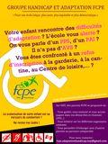 Affiche_FCPE_adaptationhandicap_primaire