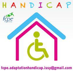 Handicap FCPE