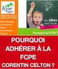 Adhérer à la FCPE nos actions