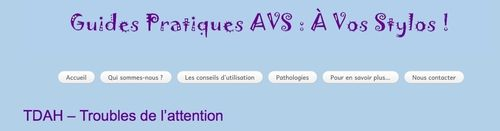 guide pratique AVS