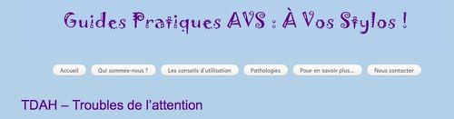 guide pratique AVS