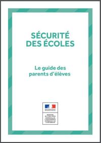 Guide Sécurité des Ecoles