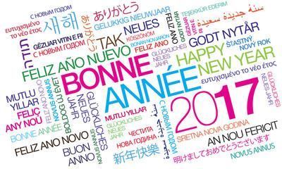 Bonne annee 2017 int