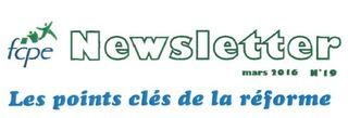 News Mar16 - réforme
