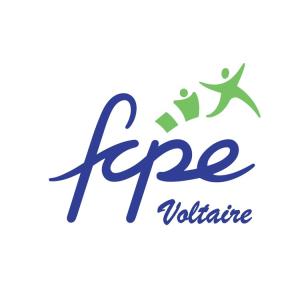 Nouveau logo FCPE Voltaire 2