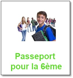 Passeport Collège