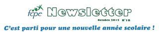 News Oct15 - rentrée