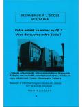 Livret Accueil CP M. Burnichon 2019
