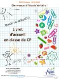Livret Voltaire CP 2019-2020