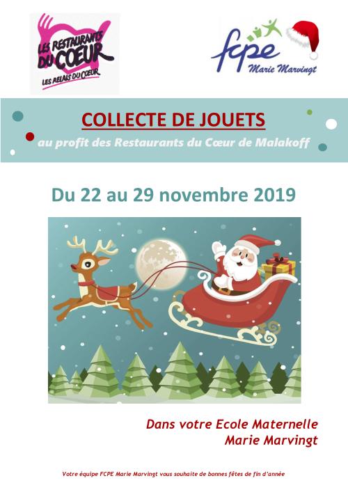 Affiche A5 - Version Noël - copie