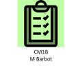 CM1B icône