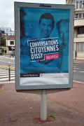 Conversations Citoyennes d'Issy
