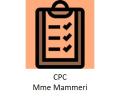 CPC icône