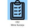 CE2 icône