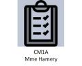 CM1A icône